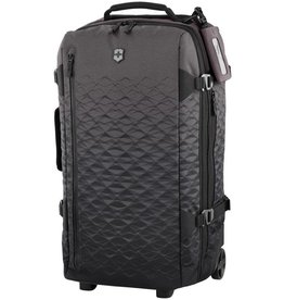 SWISS ARMY ANTHRACITE VX MEDIUM WHEELED DUFFLE