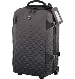 SWISS ARMY ANTHRACITE VX TOURING CABIN BAG