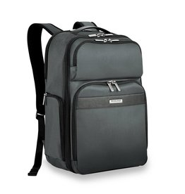 BRIGGS & RILEY SLATE CARGO BACKPACK