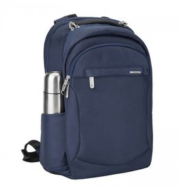 TRAVELON Large Backpack MIDNIGHT