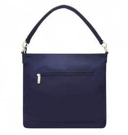 TRAVELON Tailored Tote SAPHIRE