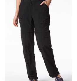 ROYAL ROBBINS CONVERTIBLE PANT BLACK 8