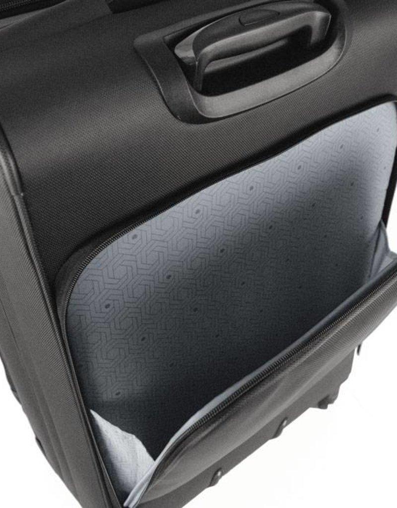 DELSEY 32283 BLACK 29 EXPANDABLE SPINNER