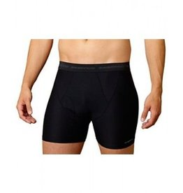 EXOFFICIO LARGE BLACK GNG BOXER BRIEF