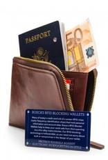 BOSCA 623 RFID 217 AMBER