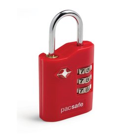 PACSAFE PROSAFE 700 RED