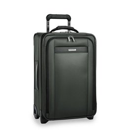 BRIGGS & RILEY RAINFOREST TALL CARRYON U.S. EXPANDABLE UPRIGHT