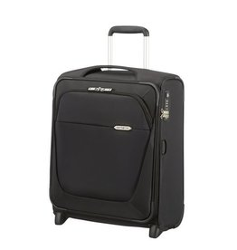 SAMSONITE CARRYON UPRIGHT BLACK18 B-LITE