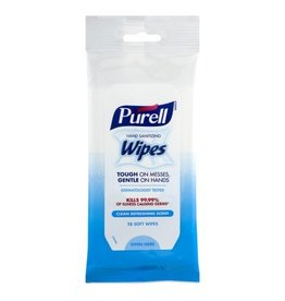 PURELL PURELL SANITIZING WIPES