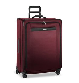 BRIGGS & RILEY MERLOT LARGE EXPANDABLE SPINNER