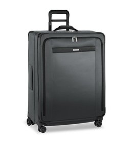 BRIGGS & RILEY SLATE LARGE EXPANDABLE SPNNER