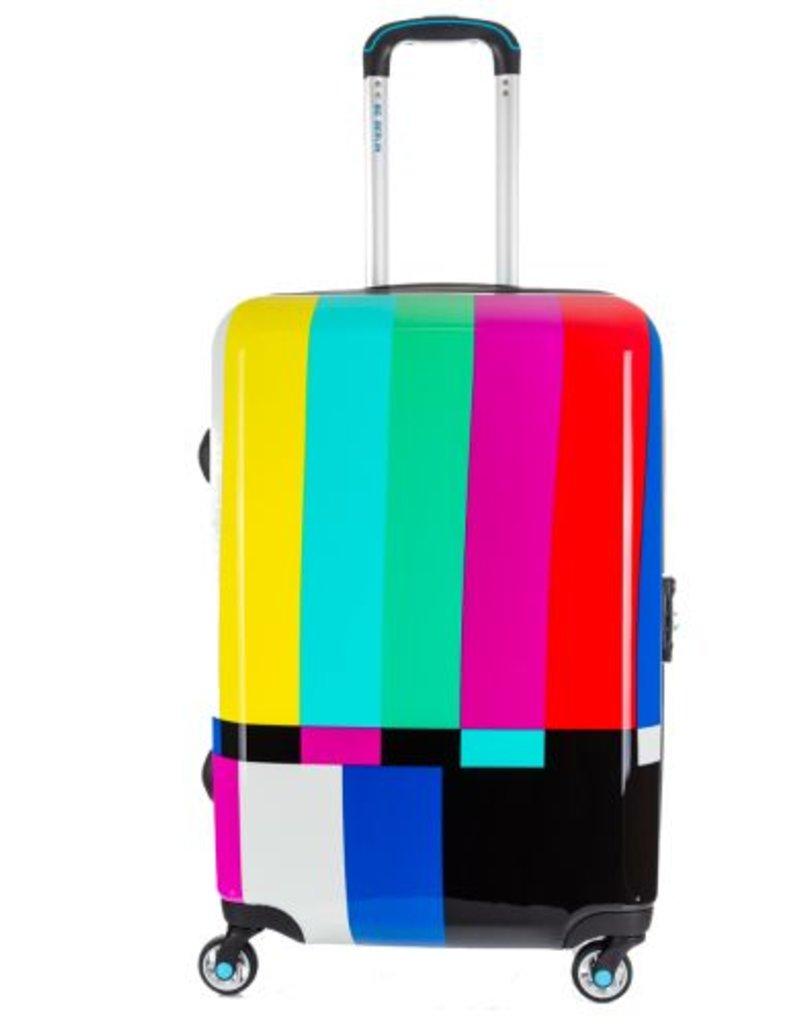 BG BERLIN BG123TVSET 21 FASHION TV