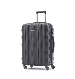 SAMSONITE LARGE BLACK PRESTIGE 3D