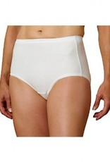 EXOFFICIO 22412186 XS WHITE GIVE N GO FULL CUT BRIEF