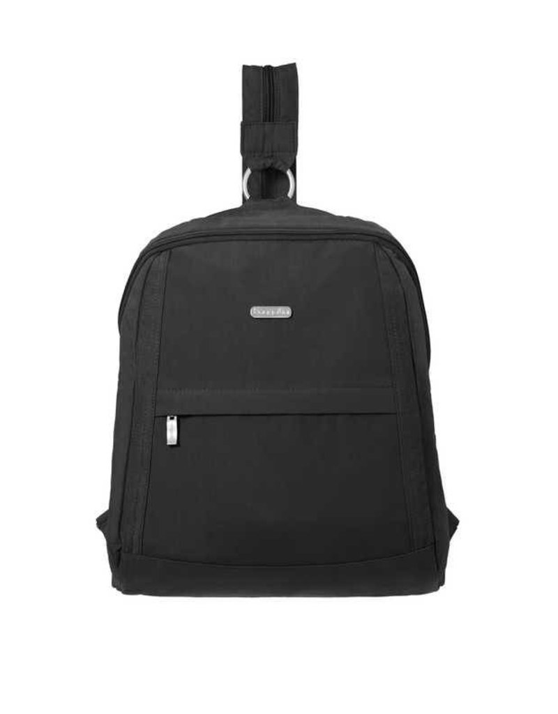 BAGGALLINI XCU840 BLACK BACKPACK