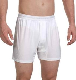 EXOFFICIO MEDIUM WHITE GNG BOXER