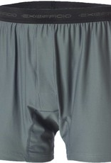 EXOFFICIO 12412171 SMALL CHARCOAL Give-N-Go Mens Boxer