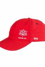 TILLEY TBC2 CANADA 150 REDSMALL/MEDIUM
