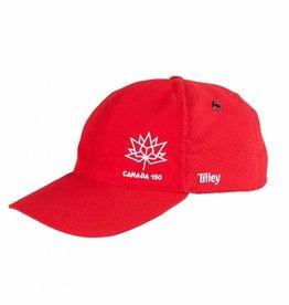 TILLEY CANADA 150 REDSMALL/MEDIUM