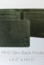 Hidesign LW-001-RFID-GR