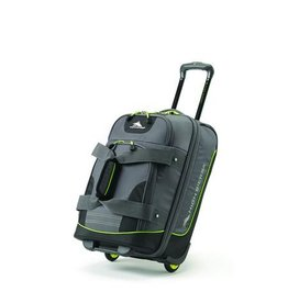SAMSONITE CARRYON WHEELED DUFFLE BREAK-OUT MERC 21