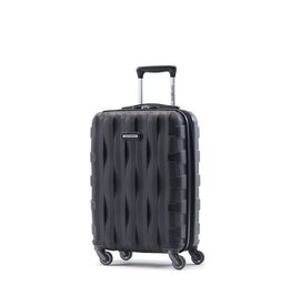 SAMSONITE CARRYON BLACK PRESTIGE 3D