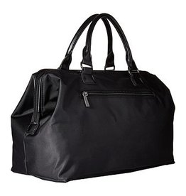 LIPAULT BLACK BOWLING BAG MEDIUM