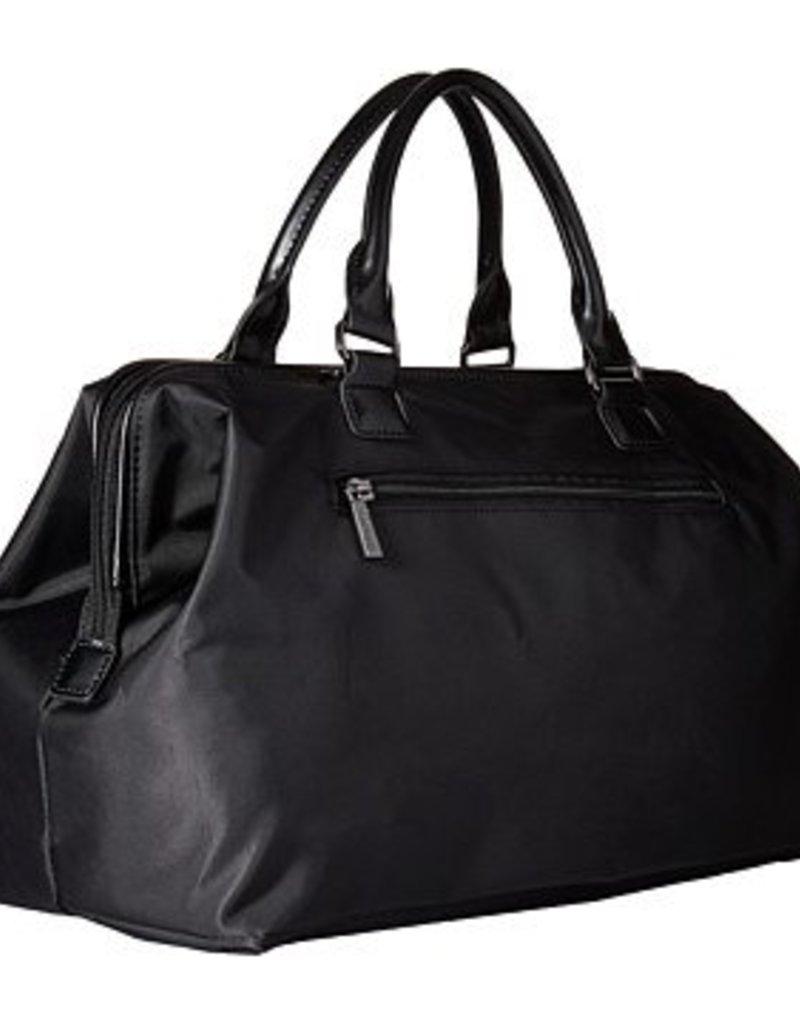 Lipault 684541041 Black Bowling Bag Medium