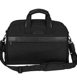 TRAVELON Carry On Weekender Tote Bag BLACK