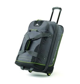 SAMSONITE WHEELED DUFFLE BREAK-OUT MERC 30