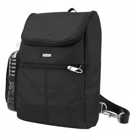 TRAVELON Small Convertible Backpack MIDNIGHT