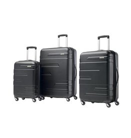 SAMSONITE BLACK 26 MIDSIZE SPINNER