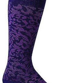 SOCKWELL VIOLET  MEDIUM/LARGE