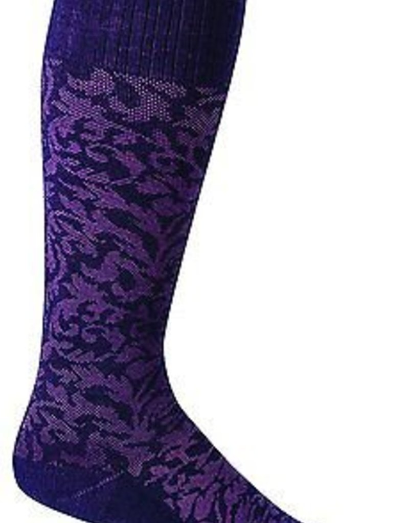 SOCKWELL SWIW VIOLET 330 MEDIUM/LARGE