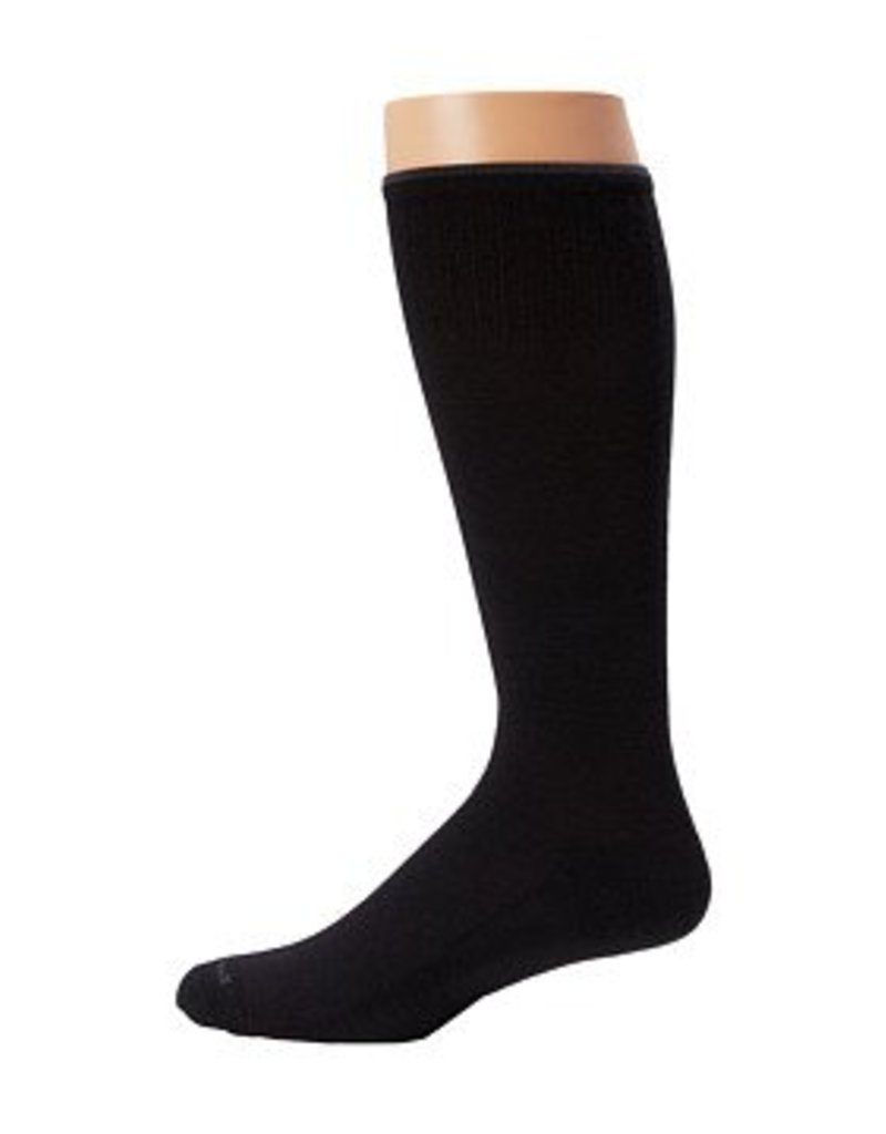SOCKWELL SW45W MEDIUM/LARGE BLACK