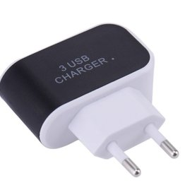 EUROPE 3 USB ADAPTER