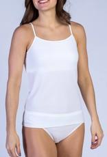 EXOFFICIO 22422181 WHITE LARGE TANK