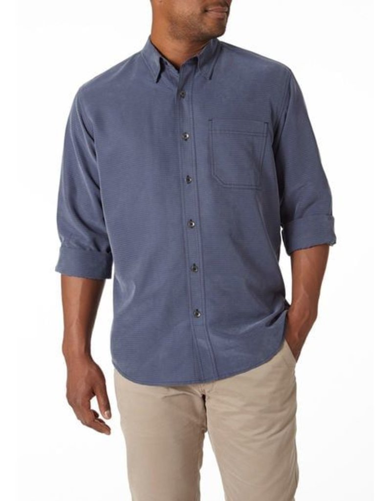 ROYAL ROBBINS 72174 GLACIER BLUE EXTRA LARGE