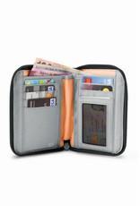 PACSAFE RFID SAFE W100 CRANBERRY