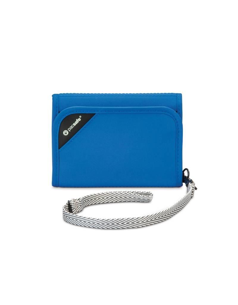 PACSAFE RFIDSAFE V125 BLUE