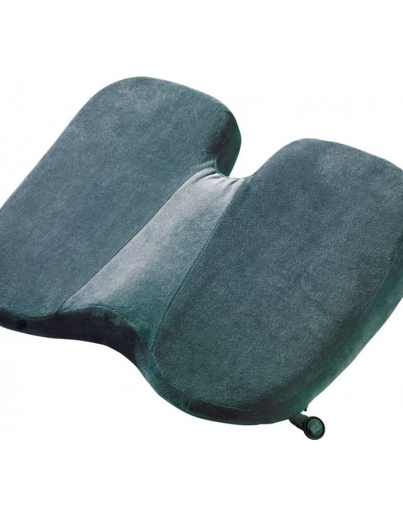CLEAR IMAGE 459 MEMORY SOFT SEAT