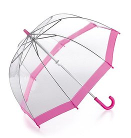 FULTON PINK UMBRELLA