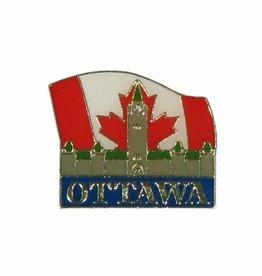REPPA CANADA PARLIAMENT PIN