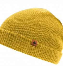 TILLEY MERINO WOOL TOQUE OCHR  HAT