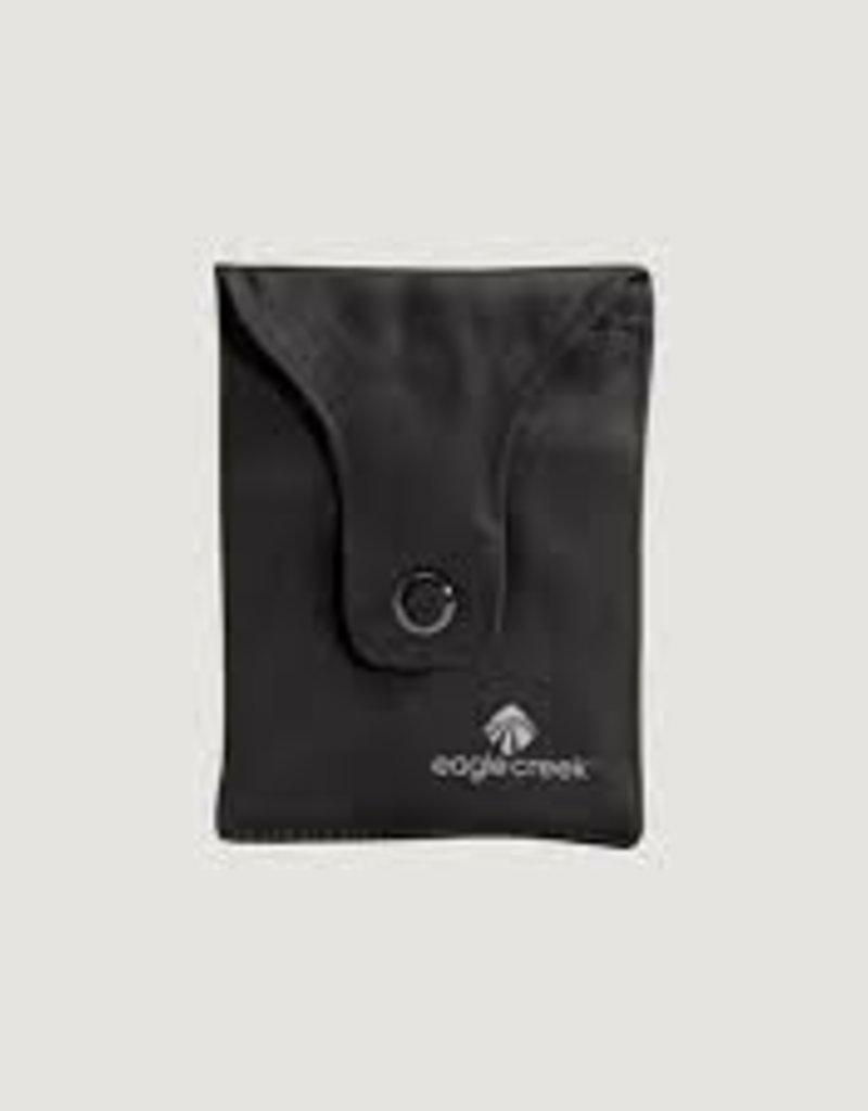 EAGLE CREEK EC041124010 SILK BRA STASH BLACK