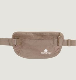 EAGLE CREEK MONEY BELT KHAKI