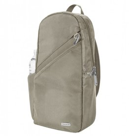 TRAVELON Sling Bag STONE