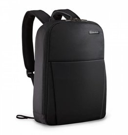 BRIGGS & RILEY BLACK BACKPACK