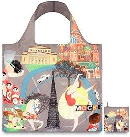 LOQI Moscow Print UR.MO