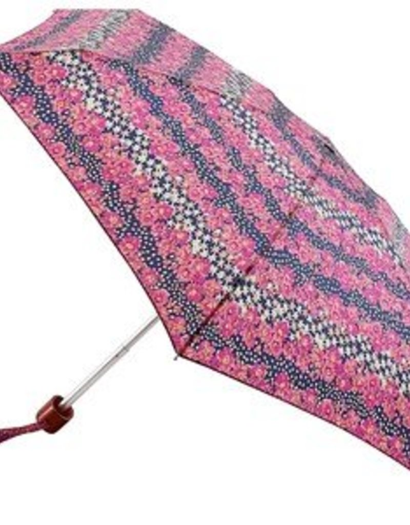FULTON L501 DAISYSTRIPE TINY UMBRELLA